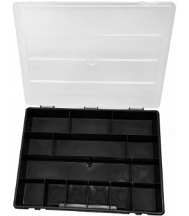 Compartment Box - Full Size Form Factor