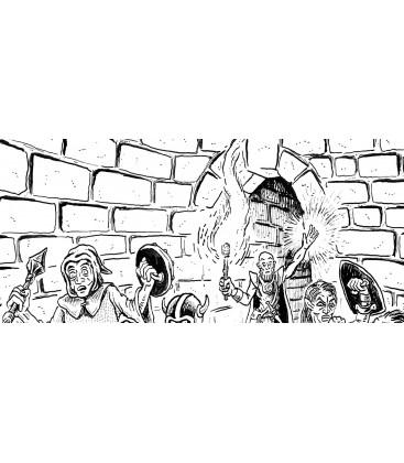 Clásicos del Mazmorreo: La Perdición de los Reyes Bárbaros