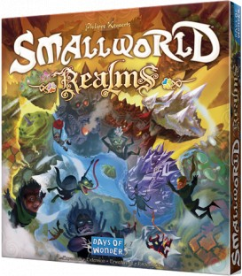 Small World: Realms