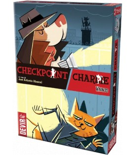 Checkpoint Charlie (English)
