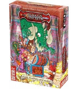 Dragons & Chickens (English)