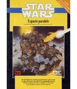 Star Wars: Espacio Paralelo