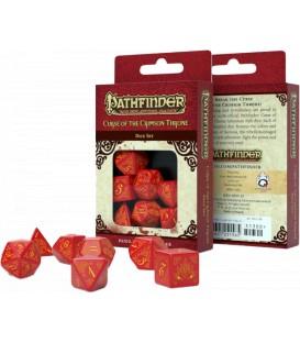 Q-Workshop: Pathfinder - Curse of the Crimson Throne