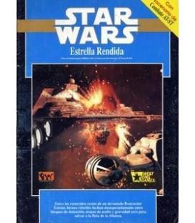 Star Wars: Estrella Rendida