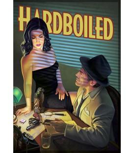 Hardboiled + Cloroformo (Casebook 01)