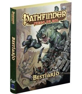 Pathfinder: Bestiario (Edición Bolsillo)