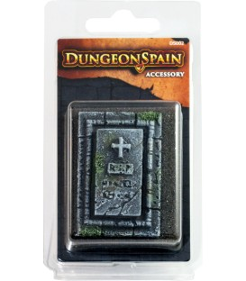 Dungeon Spain - Pack Accesorios 12: Tumba