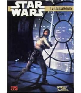 Star Wars: Guía de la Alianza Rebelde