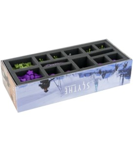 Scythe: Expansion Invaders (Foam Tray)