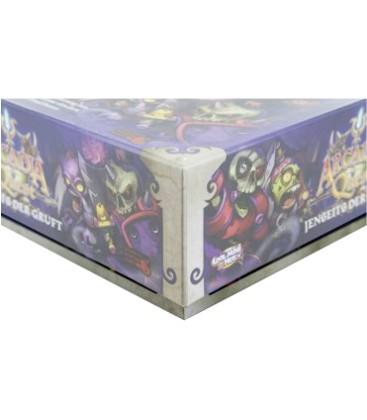 Arcadia Quest: Más Allá de la Tumba (Foam Tray Set)