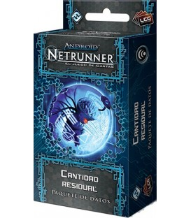Android Netrunner: Cantidad Residual / Ciclo Génesis 2