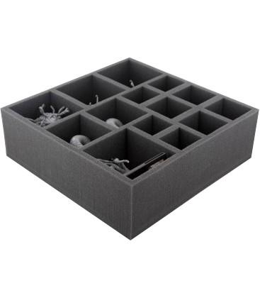 Las Mansiones de la Locura: Pesadillas Recurrentes y Recuerdos Reprimidos (Foam Tray Set)