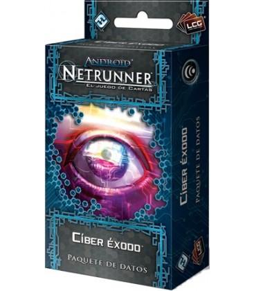 Android Netrunner: Cíber Éxodo / Ciclo Génesis 3