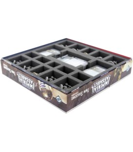 Star Wars Imperial Assault: Sombras Gemelas (Foam Tray Set)