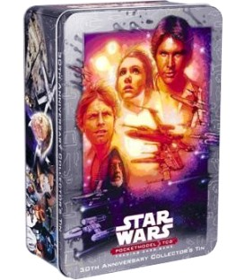 Star Wars Pocketmodel TCG - 30th Anniversary Collector's Tin