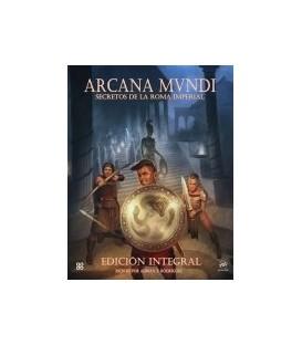 Arcana Mundi