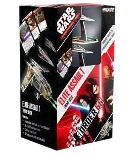 Star Wars Pocketmodel TCG: Elite Assault Theme Deck (Order 66)