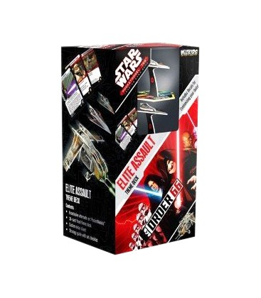 Star Wars Pocketmodel TCG: Elite Assault Theme Deck (Order 66)