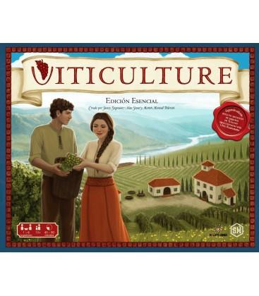 Viticulture: Edición Esencial
