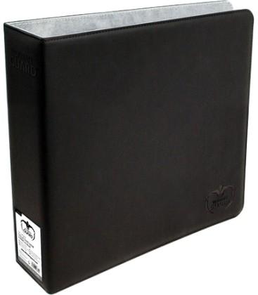 Album Compact Ultimate Guard Supreme Collector's 2 Anillas Negro (Mini USA)