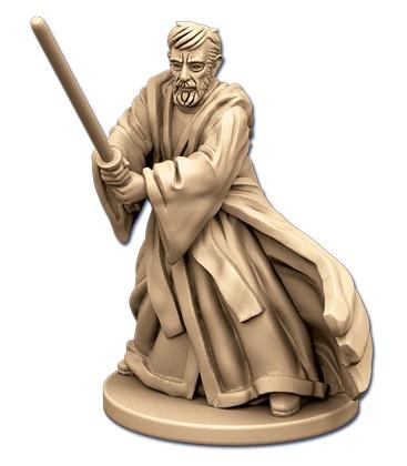 Star Wars Imperial Assault: Obi-Wan Kenobi