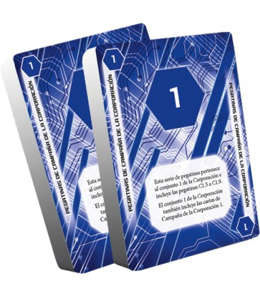Android Netrunner: Directriz Terminal