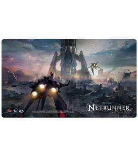 Android Netrunner: Tapete The Root