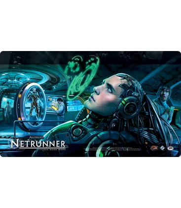 Android Netrunner: Tapete Creation and Control