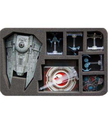 Star Wars X-Wing: VT-49 Diezmador (Foam Tray)