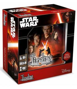 Timeline: Star Wars - Episodios I, II, III