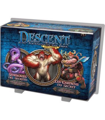 Descent: Senescales del Secreto