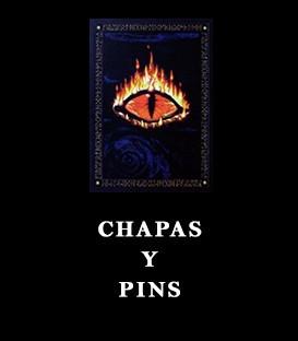 Chapas y Pins