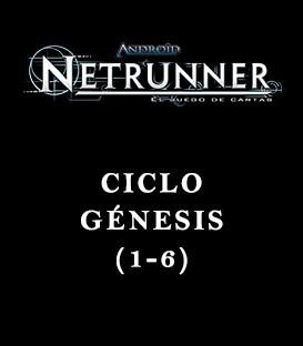 Ciclo Génesis (1-6)