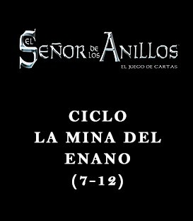 Ciclo La Mina del Enano (7-12)