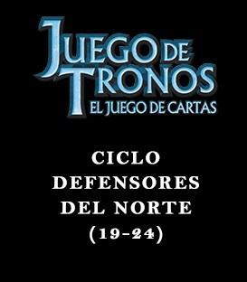 Ciclo Defensores del Norte (19-24)