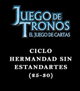 Ciclo Hermandad sin Estandartes (25-30)