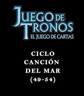 Ciclo Canción del Mar (49-54)