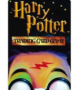 Quidditch Cup - Cartas Sueltas en Inglés