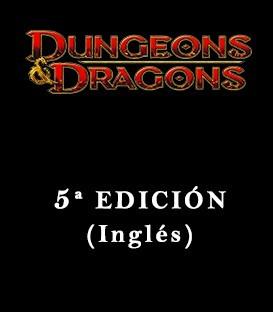 5ª Edición (Inglés)