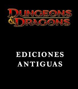 Ediciones Antiguas
