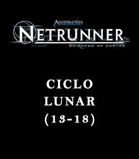 Ciclo Lunar (13-18)