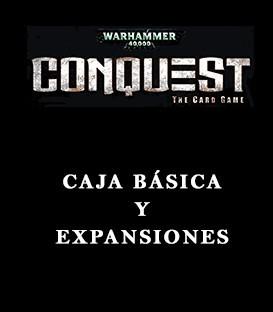 Coreset y Expansiones