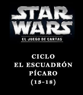 Ciclo El Escuadrón Pícaro (13-18)