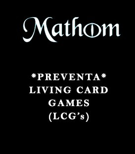 Preventa - Living Card games