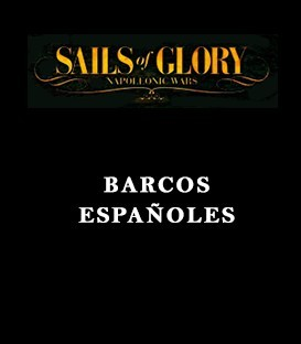 Barcos Españoles