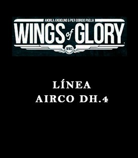 Línea Airco DH.4