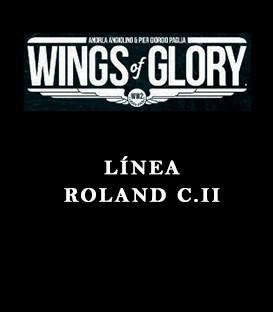 Línea Roland C.II