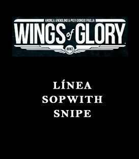 Línea Sopwith Snipe