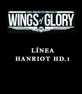 Línea Hanriot HD.1