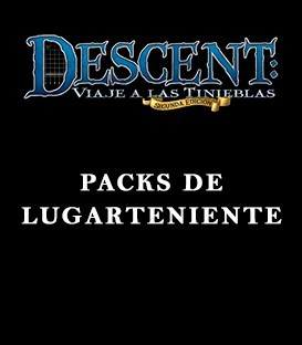 Packs de Lugarteniente